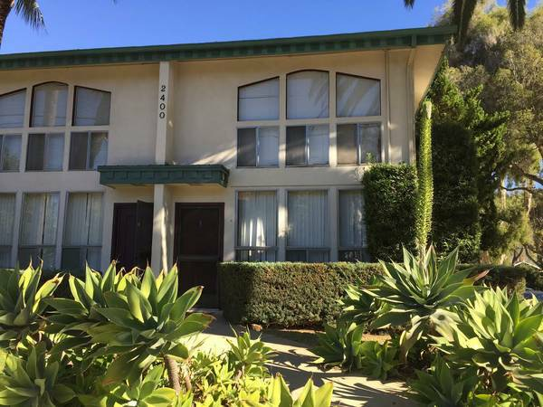 Apartments For Rent Near Santa Barbara City College